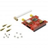 Seeed Studio Raspberry Pi LoRa/GPS HAT LoRa/GPS-Shield Alkalmas: Raspberry Pi