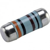 Fémréteg ellenállás 0.82 Ω SMD 0207 1 W 1 % 50 ppm Viking Tech CSRV0207FTDTR820 1 db