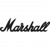 Marshall Woburn BT II Bluetooth hangfal AUX Fekete