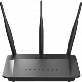 D-Link DIR-809/E WLAN router 2.4 GHz, 5 GHz 750 Mbit/s