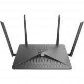 D-Link DIR-882 WLAN router 2.4 GHz, 5 GHz 2.600 Mbit/s