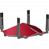 D-Link DIR-885L WLAN router 2.4 GHz, 5 GHz 3.1 Gbit/s