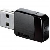 D-Link DWA-171 WLAN stick USB 2.0 433 Mbit/s