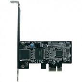 Hálózati kártya 1000 Mbit/s PCI-Express, LAN (10/100/1000 MBit/s) Intellinet 522533