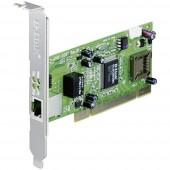 Hálózati kártya 1 Gbit/s D-Link DGE-528T PCI, LAN (10/100/1000 MBit/s)