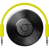 Streaming box Google Chromecast Audio