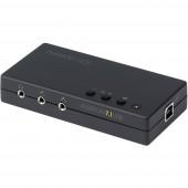 7.1 USB-s hangkártya, Terratec Aureon