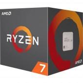 AMD Ryzen™ 7 3700X 8 x 3.6 GHz Octa Core Boxed processzor Foglalat: AMD AM4 65 W
