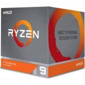 AMD Ryzen™ 9 3900X 12 x 3.8 GHz 12-Core Boxed processzor Foglalat: AMD AM4 105 W