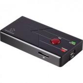 AV digitalizáló, Renkforce Stand-Alone RF-GR2