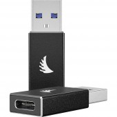 Angelbird USB 3.0 Átalakító [1x USB 3.1 dugó, A típus - 1x USB-C™ alj] USB-A-C