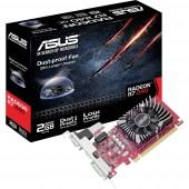 Asus Grafikus kártya AMD Radeon R7 240 2 GB GDDR5-RAM PCIe x16 HDMI™, DVI, VGA