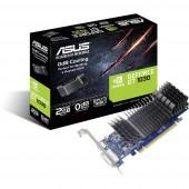 Asus Grafikus kártya Nvidia GeForce GT1030 2 GB GDDR5-RAM PCIe x16 HDMI™, DVI