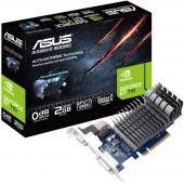 Asus Grafikus kártya Nvidia GeForce GT710 2 GB DDR3-RAM PCIe x16 HDMI™, DVI, VGA