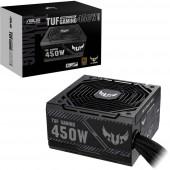 Asus TUF Gaming 450B Számítógép tápegység 450 W ATX 80PLUS® Bronze