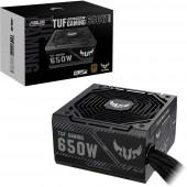 Asus TUF Gaming 650B Számítógép tápegység 650 W ATX 80PLUS® Bronze