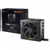 BeQuiet Pure Power 11 CM Számítógép tápegység 500 W ATX 80PLUS® Gold