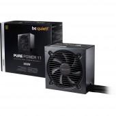 BeQuiet Pure Power 11 Számítógép tápegység 350 W ATX 80PLUS® Bronze