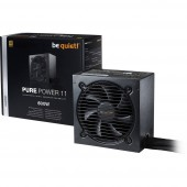 BeQuiet Pure Power 11 Számítógép tápegység 600 W ATX 80PLUS® Gold