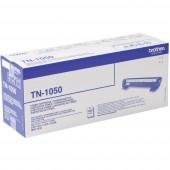 Brother Toner TN-1050 TN1050 Eredeti Fekete 1000 oldalak