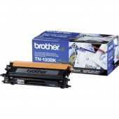 Brother Toner TN-130BK TN130BK Eredeti Fekete 2500 oldalak