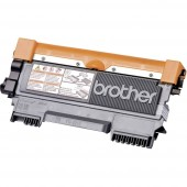 Brother Toner TN-2210 TN2210 Eredeti Fekete 1200 oldalak