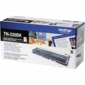Brother Toner TN-230BK TN230BK Eredeti Fekete 2200 oldalak