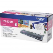 Brother Toner TN-230M TN230M Eredeti Bíbor 1400 oldalak