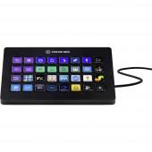 Elgato Stream Deck XL Streaming konzol Élő közvetítés funkció, Livestream funkció