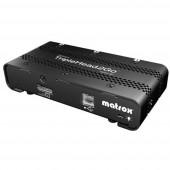Matrox TripleHead2GO Külső grafikus kártya Támogatott monitorok száma: 3