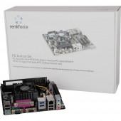 Renkforce Számítógép tuning készlet AMD E1 AMD E1-6010 APU (2 x 1.4 GHz) 8 GB AMD Radeon R2 Mini-ITX