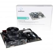 Renkforce Számítógép tuning készlet AMD Ryzen™ 3 AMD Ryzen3 3200G (4 x 3.6 GHz) 8 GB AMD Radeon Vega Graphics Vega 8 ATX