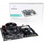 Renkforce Számítógép tuning készlet AMD Ryzen™ 7 AMD Ryzen 7- 3700X (8 x 3.6 GHz) 16 GB keine Grafikkarte ATX
