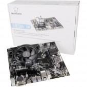 Renkforce Számítógép tuning készlet AMD Ryzen 3 2200G (4 x 3.5 GHz) 8 GB AMD Radeon Vega Graphics Vega 8 Micro-ATX
