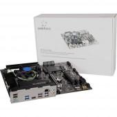 Renkforce Számítógép tuning készlet Intel® Core™ i5 i5-10400F (6 x 2.90 GHz) 8 GB keine Grafikkarte ATX