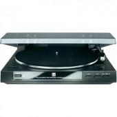 Dual DT 210 lemezjátszó, USB digitalizáló lemezjátszó, fekete színű MP04