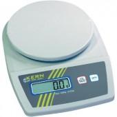 Digitális labormérleg, asztali levélmérleg, max.1.2 kg/0.1g Kern EMB 1200-1