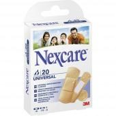 3M Nexcare ™ univerzális vakolat N0320AS