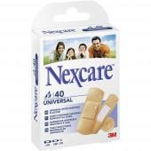 3M Nexcare ™ univerzális vakolat N0340AS