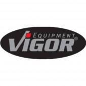 9 mm-es rögzítő pengék Vigor V4308