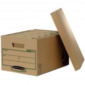 Bankers Box Archiváló doboz 4470701 325 mm x 260 mm x 445 mm Karton Barna 10 db