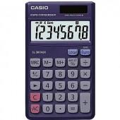 Zsebszámológép Casio SL300VER