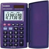 Zsebszámológép, Casio HS-8VER