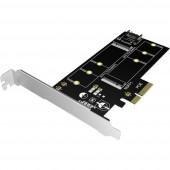 ICY BOX IB-PCI209 POE bővítő kártya
