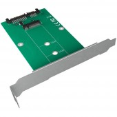 ICY BOX POE bővítő kártya SATA III