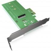 ICY BOX Szerver merevlemez tartó PCI-Express