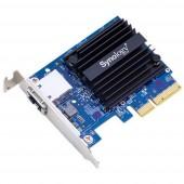 Synology E10G18-T1 Szerver memória modul LAN (10/100/1000 MBit/s)