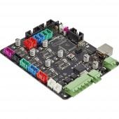 Alkatrész alaplap Alkalmas (3D nyomtató): renkforce RF100 XL, renkforce RF100 XL Plus, renkforce RF100 XL R2