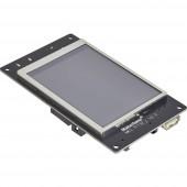 Alkatrész kijelző NYÁK Alkalmas (3D nyomtató): renkforce RF100 XL, renkforce RF100 XL Plus, renkforce RF100 XL R2