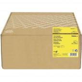 Avery-Zweckform Etikett tekercs 103 x 199 mm Termodirekt papír Fehér 700 db Permanens TD8060-25 Csomagküldő etikett, Cím etikett